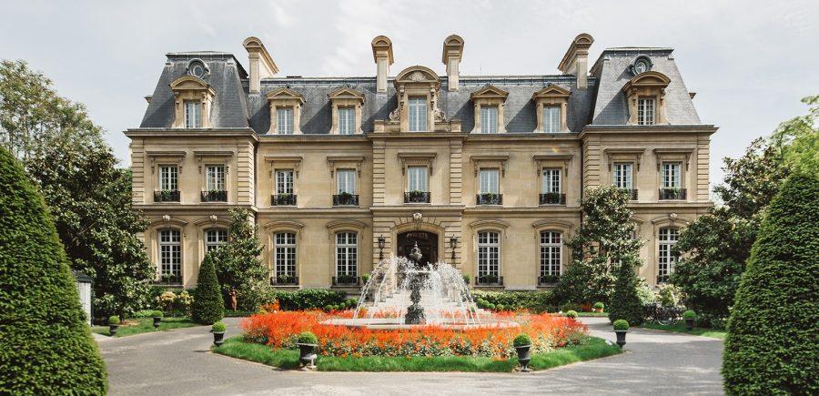 L'Hôtel Saint James obtient la certification ISO 50001 grâce à Citae