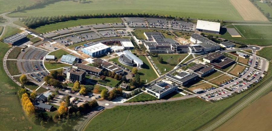 Site Universitaire d'Alençon-Damigny : vers une poursuite du projet signalétique