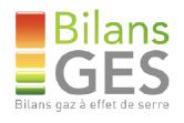 <p>Le Bilan Gaz à Effet de Serre (GES) correspond à l'analyse des dégagements de GES dûs à la consommation d'énergie directe et indirecte des activités de l'organisation concernée.</p>