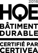 <p>La certification HQE Bâtiment Durablepermet de distinguer des bâtiments dont les<strong>performances Environnementales et énergétiques correspondent aux meilleures pratiques actuelles</strong>connues en France. Elle peut être associée à unlabel de performance énergétique et/ou un label<strong>Bâtiment Bas Carbone</strong>(label BBCA),à un label<strong>Accessibilité</strong>ou à un Label<strong>Bâtiment Biosourcé</strong>.</p> <p>La certification HQE Bâtiment Durablepermet de valoriser les performances environnementales du bâtiment, mais aussi de réduire ses consommations, son impact environnemental et sanitaire et d'améliorer le confort des occupants.</p> <p>Son positionnement sur le marché français est impactant:<strong>14% des opérations non résidentielles françaises</strong>mises en chantier sont certifiées par Certivea dontprès d'u<strong>n tiers des surfaces de bureaux</strong>mis en chantier (phase conception). Certivéa est le leader des certifications environnementales des bâtiments non résidentiels en construction et rénovation en France.Le référentiel est également présent à l'international (via la filiale Cerway de Certivéa) dans 15 pays.</p>
