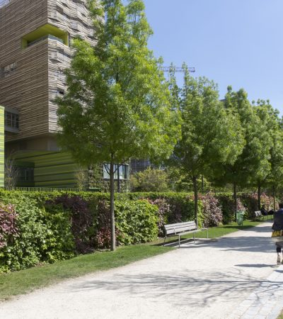 """Rendez-vous à la Conférence """"100% bâtiments bas carbone dès 2018"""" avec Citae"""
