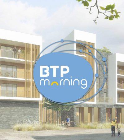[BTP Morning] Valoriser ses projets immobiliers résidentiels et tertiaires : Quels labels ? Quelles certifications ? | Lyon