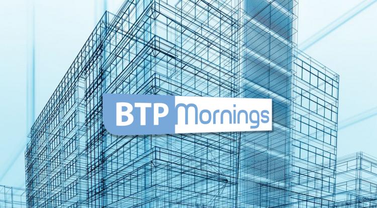 [BTP Mornings] Les 3 labels du moment