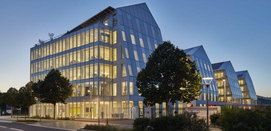 Opération ISO 50001 pour le nouveau siège social Boehringer Ingelheim