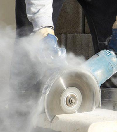 Risque silice cristalline, comment travailler en toute sécurité ?