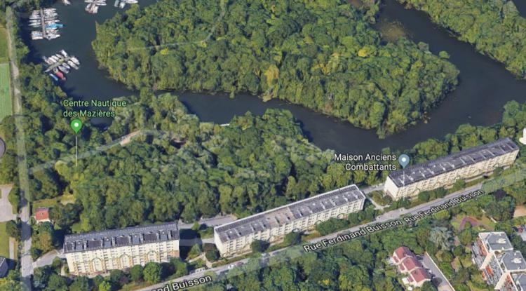 Une mission de Diagnostics Immobiliers d'envergure pour France Habitation