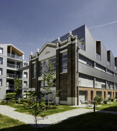 Lille Métropole Habitat : Contrat cadre de 3 ans en diagnostics immobiliers