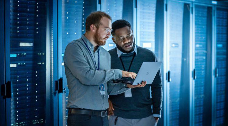 Data centers : les nouveaux enjeux environnementaux